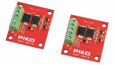 PIKO 55035 — Датчик обратной связи (2 шт.), H0