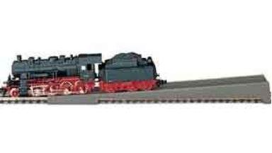 FLEISCHMANN 6480 — Планка для лёгкой и корректной установки подвижного состава на рельсы, H0