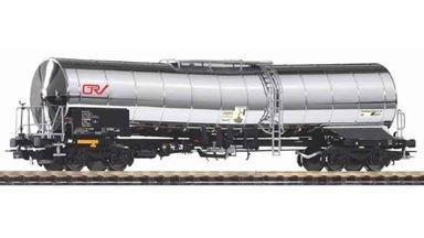 PIKO 58975 — Вагон-цистерна для перевозки химикатов «ORV Moers», H0, VI