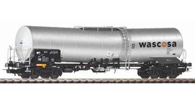 PIKO 58976 — Вагон-цистерна для химикатов «Wascosa» Caprolactam, H0, VI