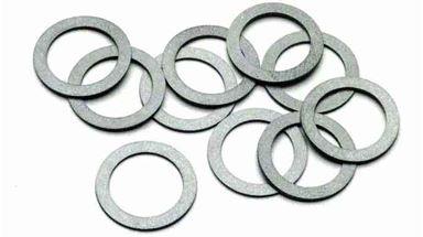 PIKO 56024 — Уплотнительные кольца ⌀14,2×10,5мм (10 колец), H0