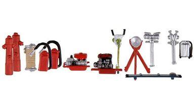 NOCH 14860 — Оборудование и оснащение пожарной команды, 1:87
