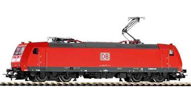 PIKO 57939 — Электровоз BR 185, H0, VI, DB AG