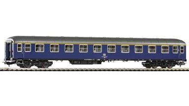 PIKO 59620 — Пассажирский вагон Am202 1 кл., H0, IV, DB