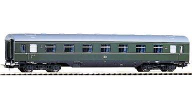 PIKO 53240 — Пассажирский вагон A4ge 1 кл., H0, III, DR