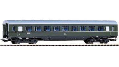 PIKO 53242 — Пассажирский вагон B4ge 2 кл., H0, III, DR
