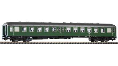 PIKO 59680 — Пассажирский вагон с центральным входом 2 кл. Bym, H0, IV, DB