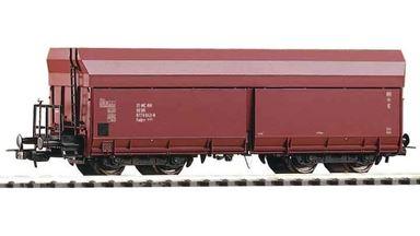 PIKO 54249 — Саморазгружающийся вагон-хоппер Fad6770, H0, IV, DR