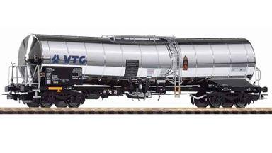 PIKO 54760 — Вагон-цистерна для перевозки химикатов «VTG», H0, VI, VTG