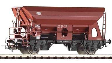 PIKO 54641 — Саморазгружающийся вагон-хоппер Fc087, H0, IV, DB