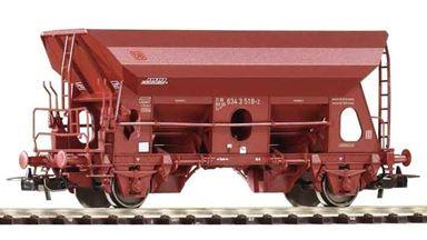 PIKO 54643 — Саморазгружающийся вагон-хоппер Fc087, H0, V, DB AG
