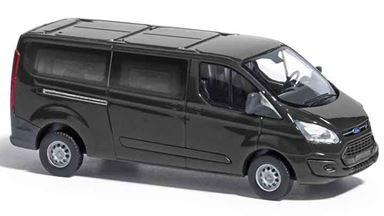 BUSCH 52421 — Автомобиль Ford® Transit (чёрный), 1:87