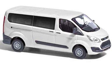 BUSCH 52422 — Автомобиль Ford® Transit (белый), 1:87