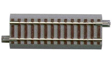 ROCO 61113 — Прямой рельс на призме G100 (100мм), H0,