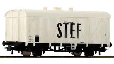 ROCO 56172 — Вагон-рефрижератор «STEF», H0, III, SNCF