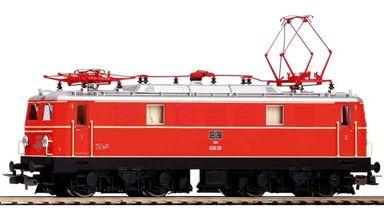 PIKO 51892 — Электровоз Rh 1041 (DSS PluX22), H0, IV, ÖBB