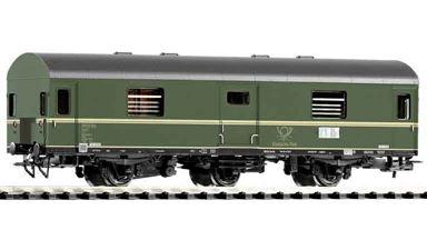 PIKO 53083 — Почтовый вагон Reko, H0, III, DR