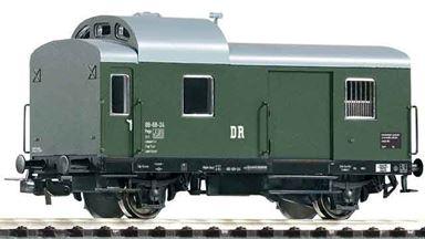PIKO 53235 — Багажный вагон Pwg88, H0, III, DR