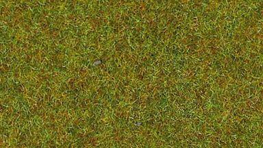 HEKI 30942 — Трава «Осень» ~3мм (рулон 1000×2000мм≈2м²), 1:35—1:120