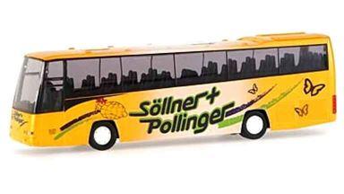 RIETZE 61621 — Автобус Volvo® B12-600 «S+P», 1:87, Германия