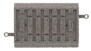 PIKO 55455 — Балластная призма для рельсов PIKO G 62мм, H0
