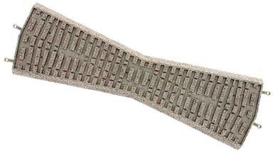 PIKO 55490 — Балластная призма для рельсов перекрестья PIKO K 15°, H0