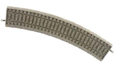 PIKO 55462 — Балластная призма для рельсов PIKO R2 422мм, H0