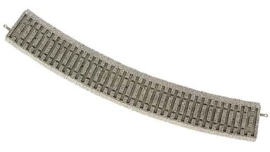 PIKO 55464 — Балластная призма для рельсов PIKO R4 546мм, H0