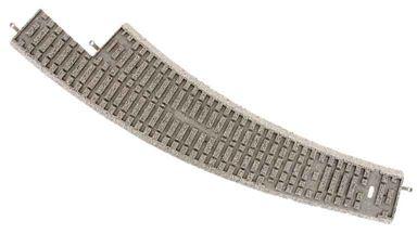 PIKO 55478 — Балластная призма для рельсов стрелок PIKO BWR-R3, H0
