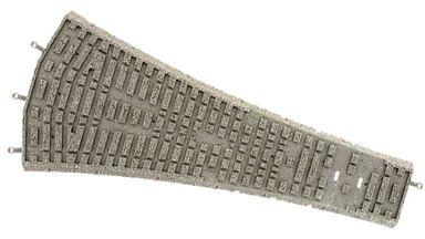 PIKO 55475 — Балластная призма для рельсов стрелок PIKO W3, H0