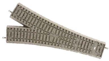 PIKO 55476 — Балластная призма для рельсов стрелок PIKO WY, H0