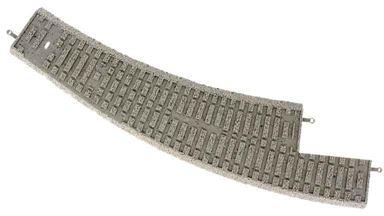 PIKO 55472 — Балластная призма для рельсов стрелок PIKO BWL, H0