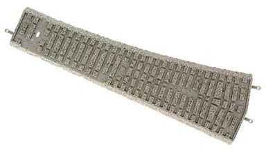 PIKO 55470 — Балластная призма для радиусных рельсов левых стрелок PIKO WL, H0
