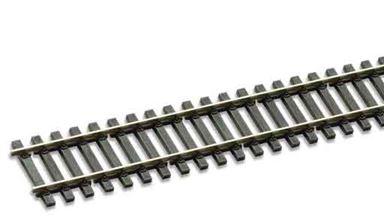 PECO SL-100F — Рельсошпальная решетка ~914мм (флекс, code 75—1,9мм), H0