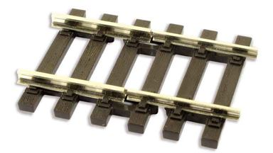 PECO SL-113 — Рельсошпальная решетка-переходник между Code 100 и Code 75 (4 шт.), H0