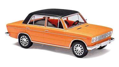 BUSCH 50556 — Легковой автомобиль «Lada 1600» (оранжевый), 1:87, 1976—2006, СССР