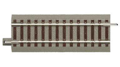 ROCO 61120 — Прямой рельс-переходник на призме geoLINE-RocoLINE (100мм), H0
